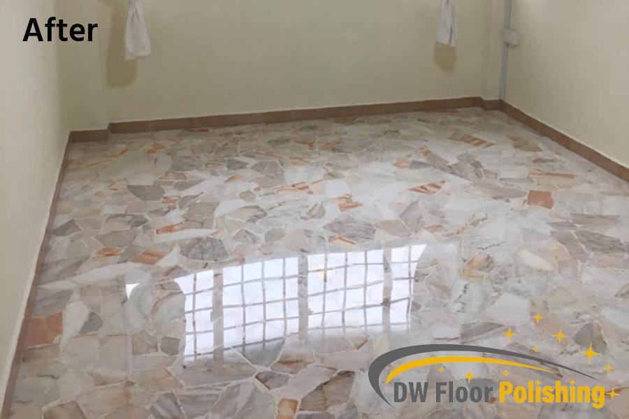 broken-marble-polishing-dw-floor-polishing-singapore-jurong-west-hdb-after-3