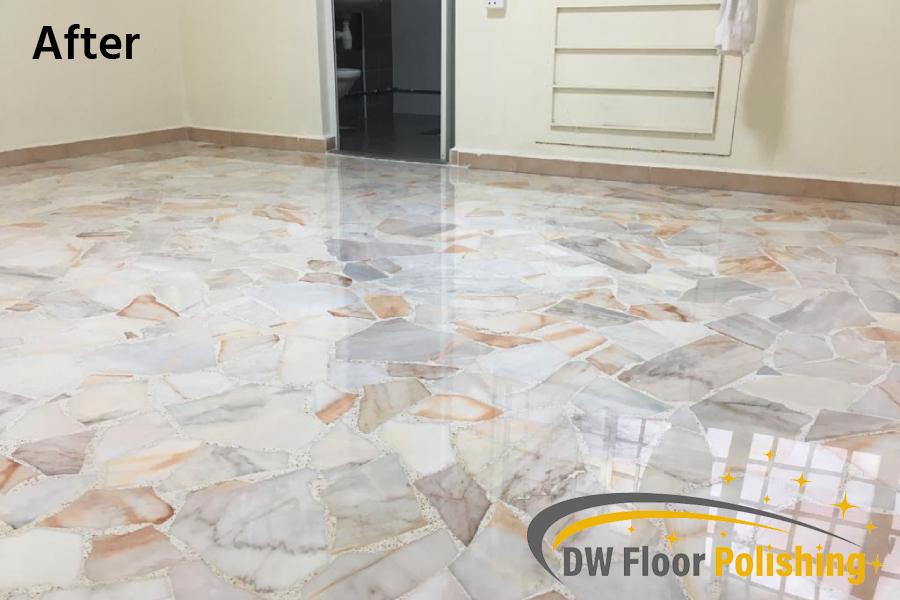 broken-marble-polishing-dw-floor-polishing-singapore-jurong-west-hdb-after-6