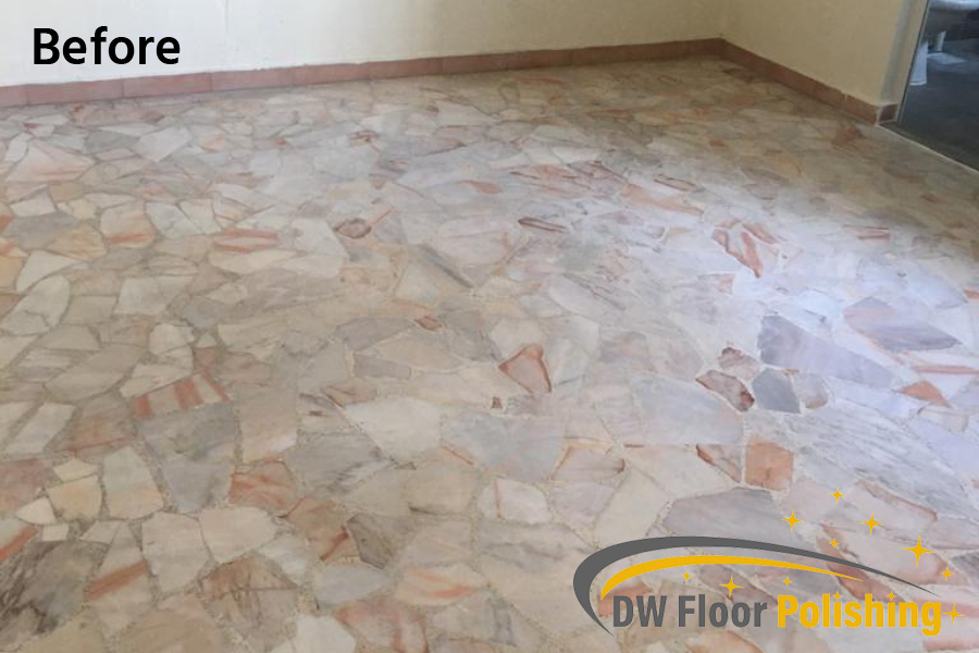 broken-marble-polishing-dw-floor-polishing-singapore-jurong-west-hdb-before-5