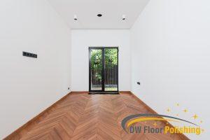 empty-room-with-parquet-polishing-floor-polishing-singapore