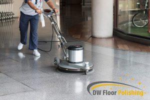 woman-floor-polishing-marble-polishing-dw-floor-polishing-singapore
